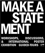 MAKE A STATEMENT WORKSHOPS