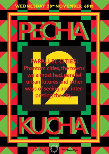 how to create a pecha kucha slide